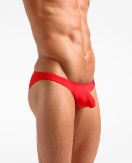 Boostsox Brief Merah