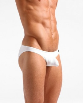 Boostsox Brief Putih