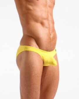 Boostsox Brief Kuning